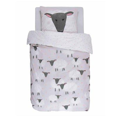 Covers & Co Dekbedovertrek Sheeps Grey 55306-100NL-002 | 16581