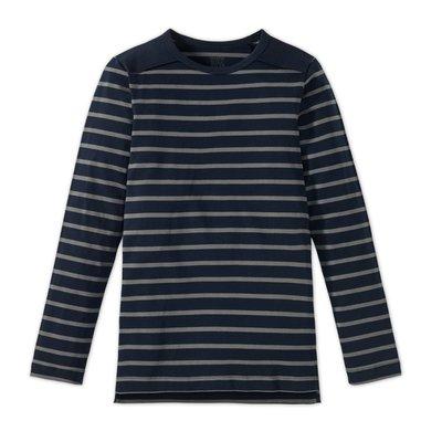 Schiesser Shirt Blauw 158958 | 17635
