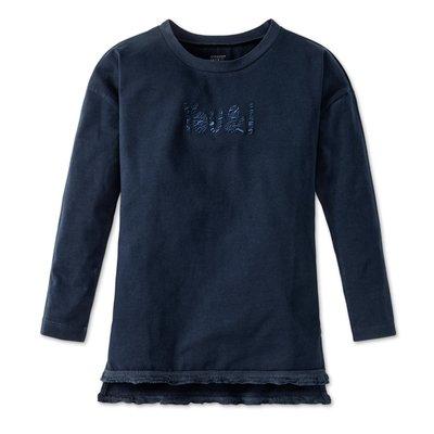 Schiesser Shirt Blauw 158945 | 17568