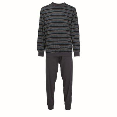 Gotzburg Pyjama Antraciet  451666 | 17852