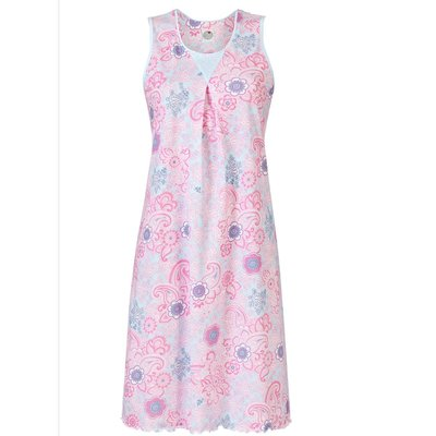 La Plus Belle Nachthemd 604 Roze 7281028 | 16803