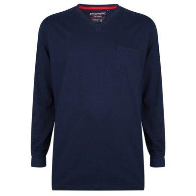 Pastunette  Mix & Match Shirt Blauw 4399-621-2 | 16424