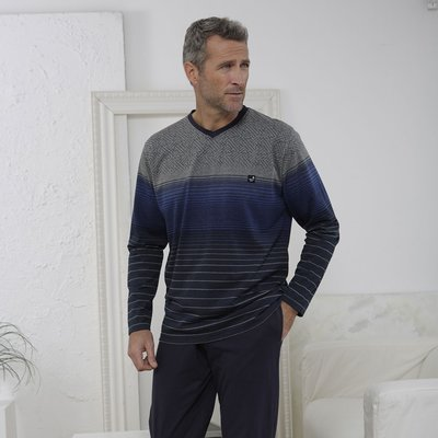 Massana Pyjama Blauw 671328 | 17850