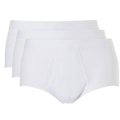 Ten Cate Basic Brief White 30221 | 17436