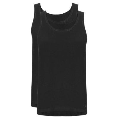 Ten Cate Basic Singlet Black 30218/30867 | 17429
