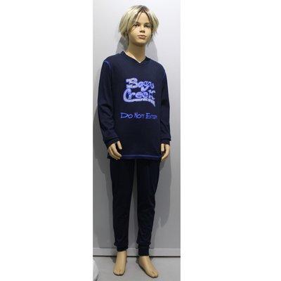 Lunatex Pyjama Navy 98089 | 18103