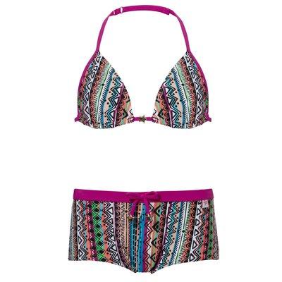 WOW Stars Bikini Multi/Fuchsia 10073720 | 16825