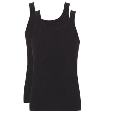Ten Cate Fine Singlet Black Melee 30226   18124