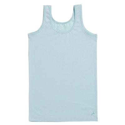 Ten Cate Girls Basic Shirt Iced Aqua 30048 | 17519