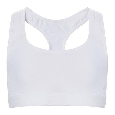 Ten Cate Girls Teens Basic Sport Top White 30056 | 17544