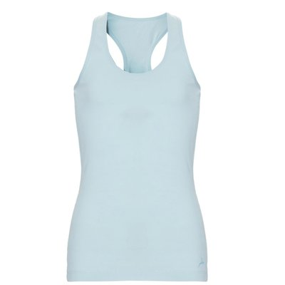 Ten Cate Girls Teens Basic Racerback Shirt Iced Aqua 30058 | 17559