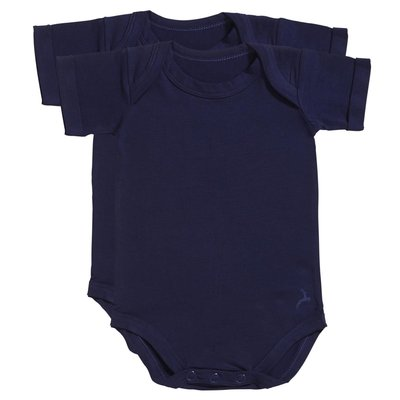 Ten Cate Basic Unisex Romper Deep Blue 30045 | 17510