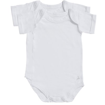 Ten Cate Basic Unisex Romper White 30045 | 17508