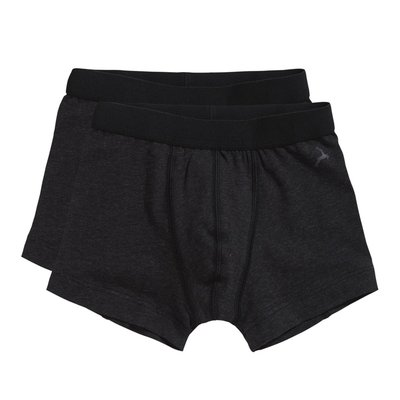Ten Cate Boys Basic Short Black Melee 30036 | 17484