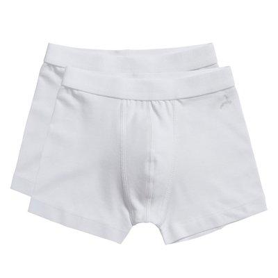 Ten Cate Boys Basic Short White 30036 | 17482