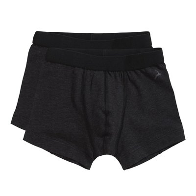 Ten Cate Boys Basic Short Black Melee 30039 | 17493
