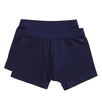 Ten Cate Boys Basic Short Deep Blue 30039 | 17492