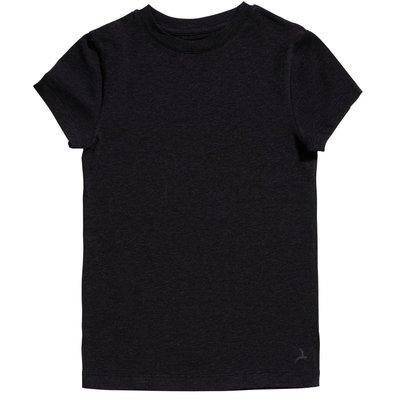 Ten Cate Boys Basic T-shirt Black Melee 30041 | 17500