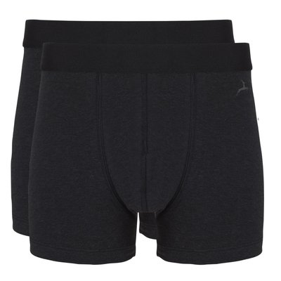 Ten Cate Boys Basic Short Black Melee 30042 | 17503