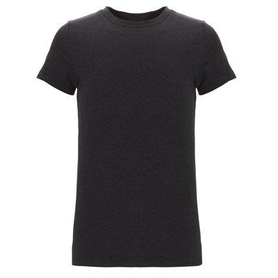 Ten Cate Boys Teens Basic T-shirt Black Melee 30044 | 17507