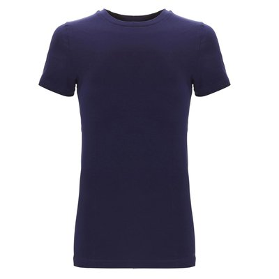 Ten Cate Boys Teens Basic T-shirt Deep Blue 30044 | 17506