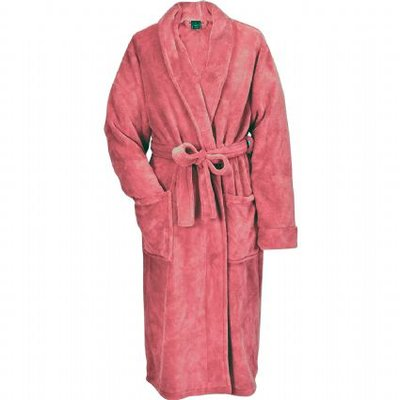 Livello Badjas Fleece Coral 16188
