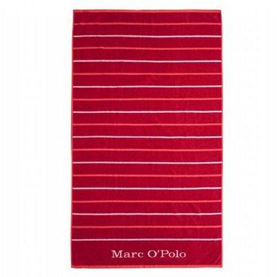 Marc O'Polo Strandlaken Agar Red 730156-204-003 | 16674
