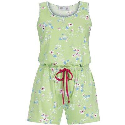 Ringella Bloomy Jumpsuit 561 Groen 8251904 | 18781