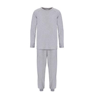 Ten Cate Pyjama Light Grey Melee 30144 | 17632