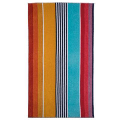 Arkhipelagos Strandlaken Colourful Stripes X891 | 19300