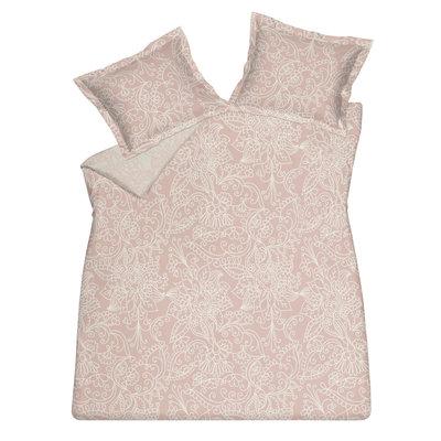 Vandyck Dekbedovertrek Silhouette Sepia Pink 18790