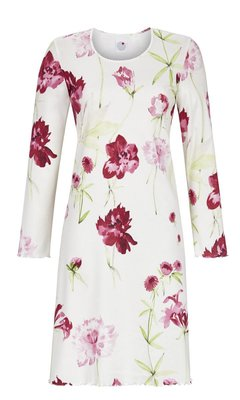 La Plus Belle Nachthemd 101 Off-White 8581005 | 19584