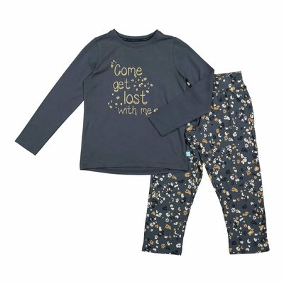 Charlie Choe Pyjama Animal Trail 41Z-28898B | 19722