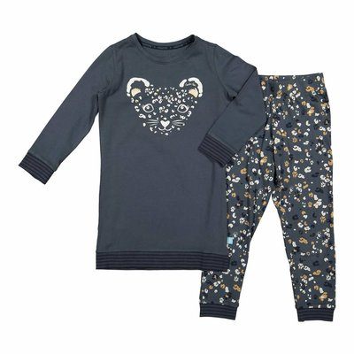 Charlie Choe Pyjama Animal Trail 41Z-28908 | 19723