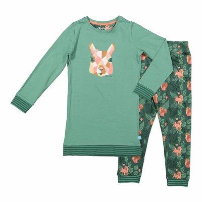 Charlie Choe Pyjama Wild Woodland 41Z-28910 | 19719