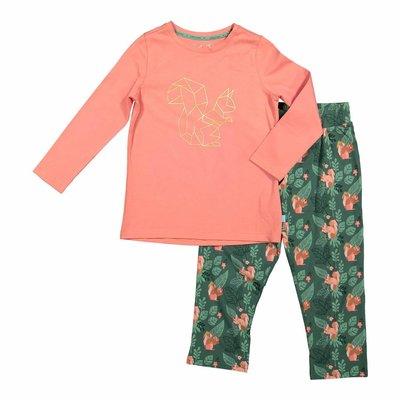 Charlie Choe Pyjama Wild Woodland 41Z-28900 | 19718
