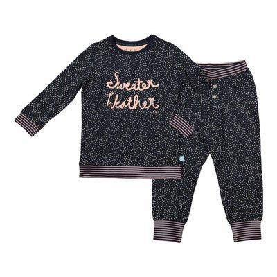 Charlie Choe Pyjama Forest Dots 41Z-28906 | 19725
