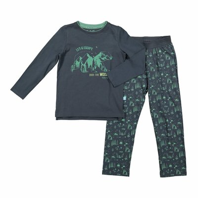Charlie Choe Pyjama Go Wild 42Z-28920 | 19714