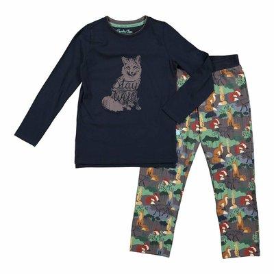 Charlie Choe Pyjama Fox 42Z-28923 | 19716