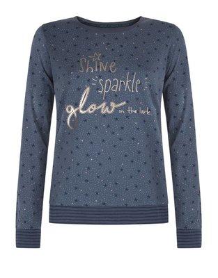Charlie Choe Shirt Starry Sky 38Z-28872 | 19704