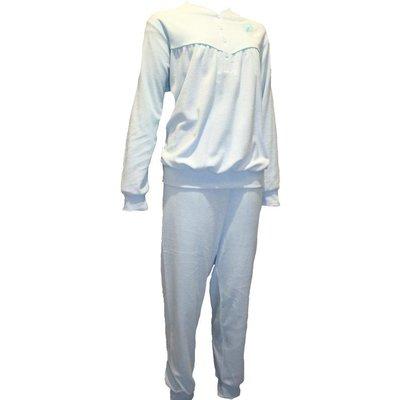 Lunatex Badstof Pyjama 12-4126 | 20002