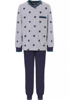 Pastunette Junior Pyjama 962 Grey 25182-620-2 | 19673