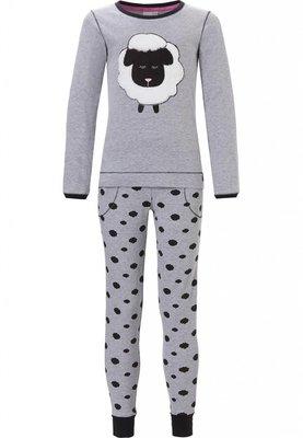 Rebelle Kids Pyjama 962 Grey 24182-412-2 | 19629