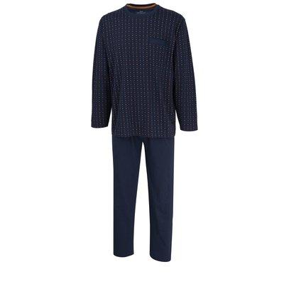 Götzburg Pyjama 635 Blauw 451761-4008 | 19877