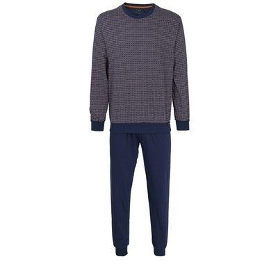 Götzburg Pyjama 635 Blauw 451765-4008 | 19878