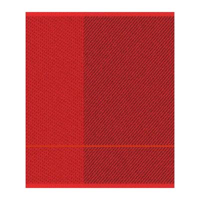 DDDDD Keukendoek Blend Red 19855