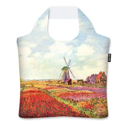 Ecozz Gold Collection Tulip Fields In Holland GCCM02 | 20191
