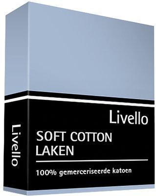 Livello Laken Soft Cotton Blue 20163