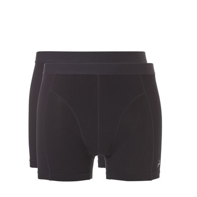 Ten Cate Basic Bamboo Shorts Black 30859 | 20212