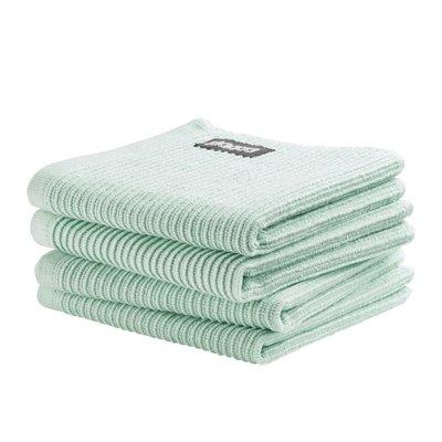 DDDDD Vaatdoek Basic Clean Pastel Green 20321